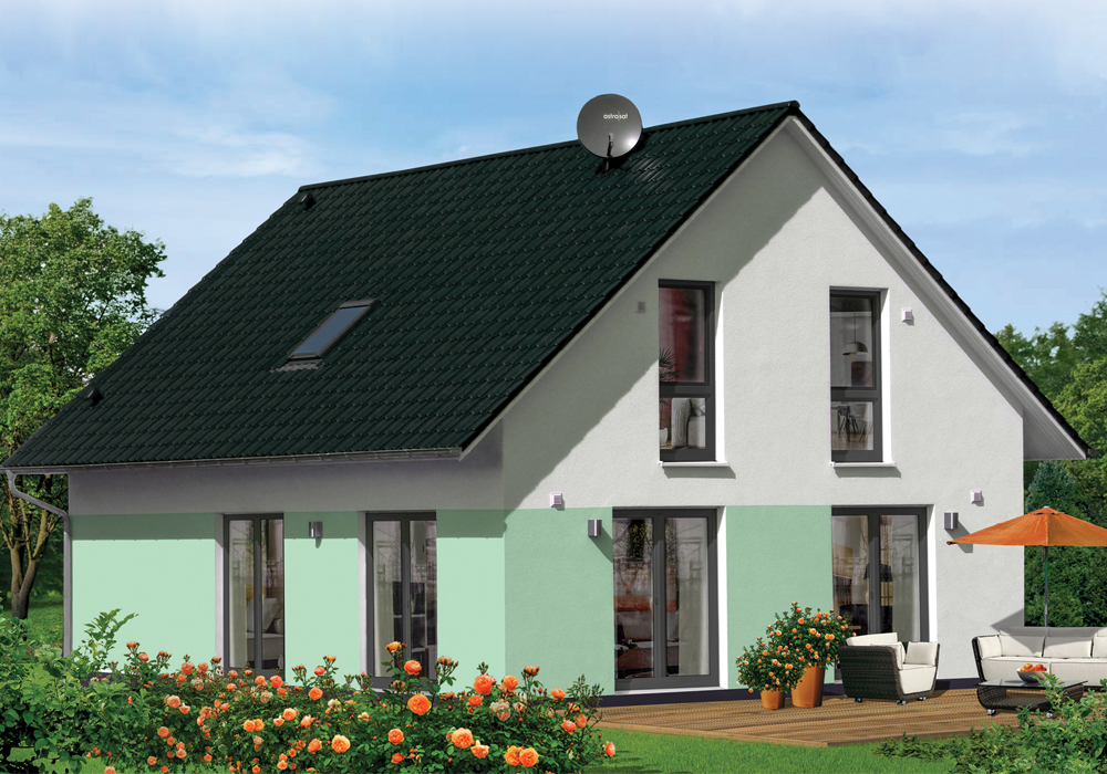 BV Kall Riva Haus